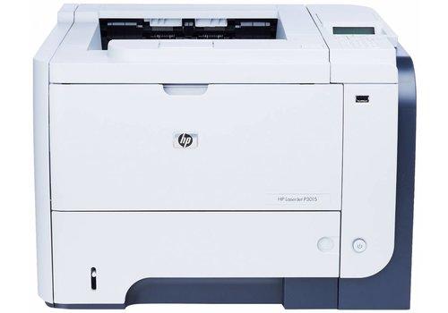 HP Netwerk Laserprinter P3015dn Refurbished