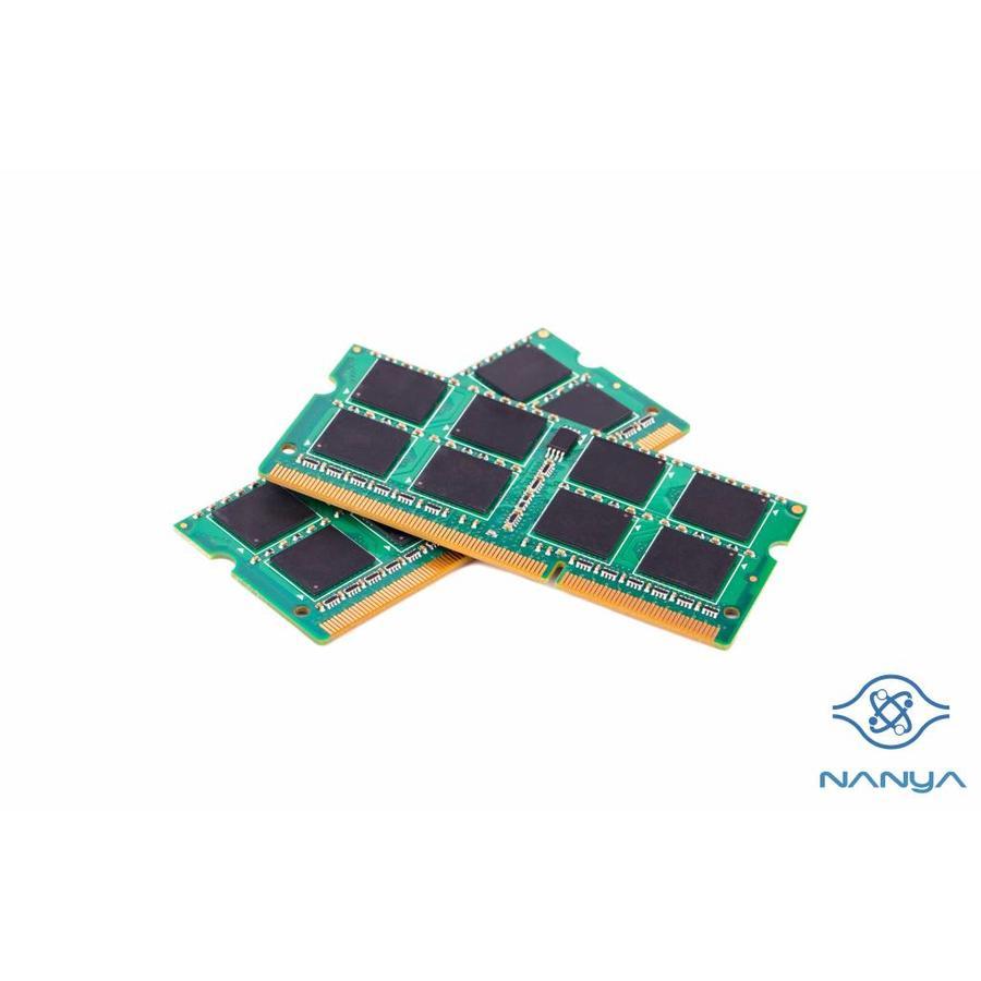 Nanya SO-DIMM DDR3 2GB 1333MHz