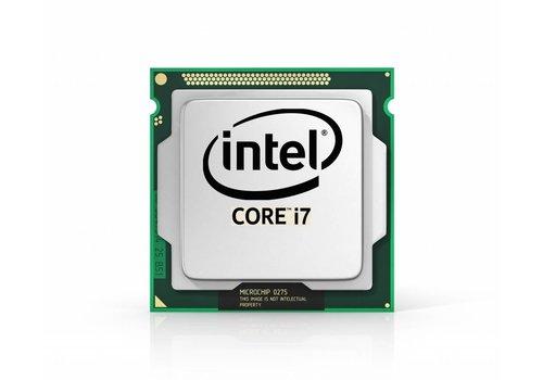 Intel Quad Core i7-2600s