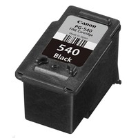 Cartridge  PG-540 Black