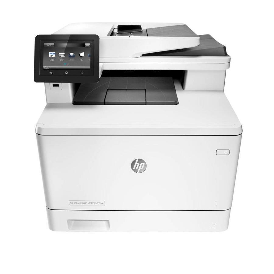 HP Color Laserjet Pro M477FNW AiO WiFi