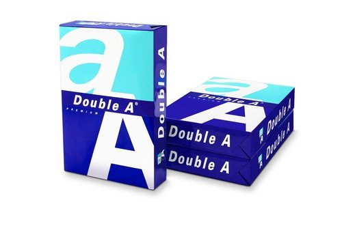 Paper D1022 A4 (210×297 mm) 5-Pack
