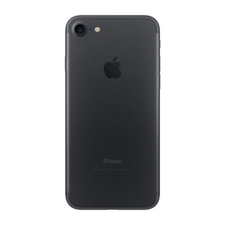iPhone 7 32GB Black Renew