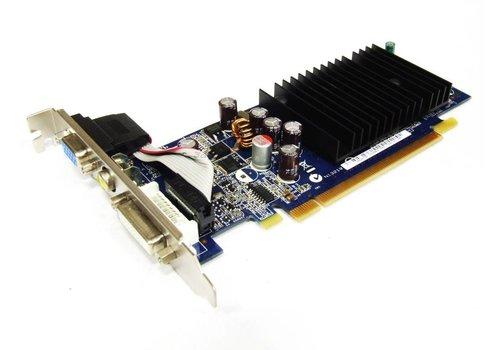 Asus NVIDIA GeForce 6200LE