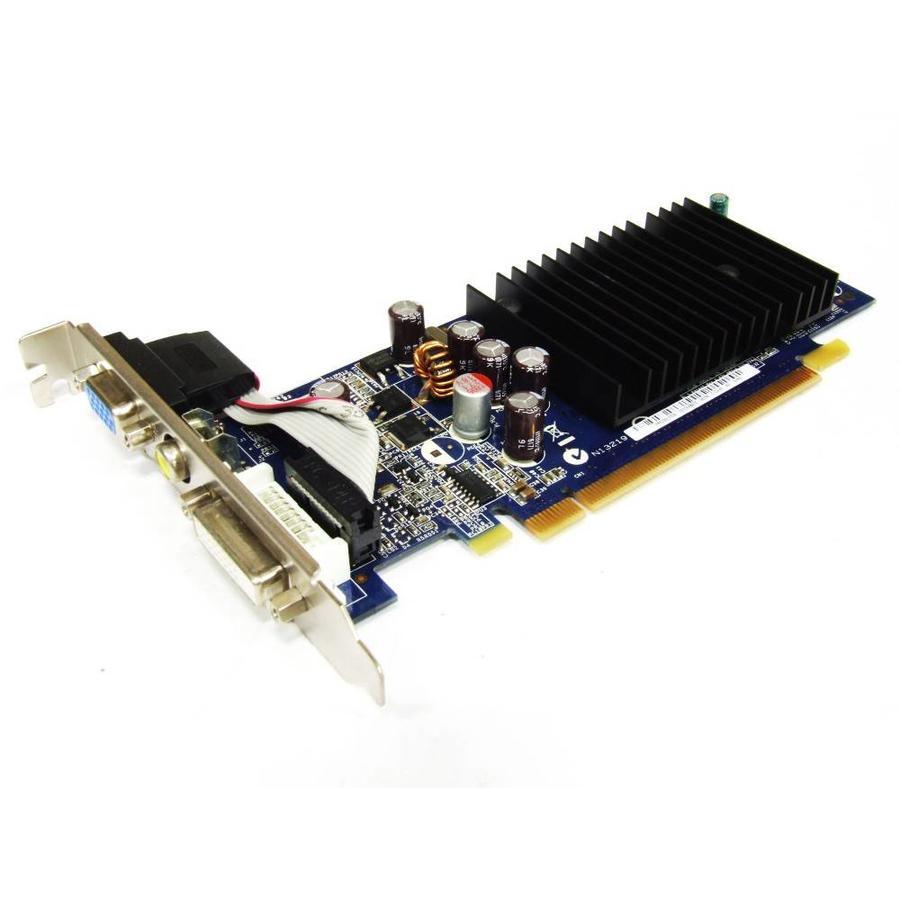 Videokaart Asus NVIDIA GeForce 6200LE - EN6200LE TC256/TD/64M
