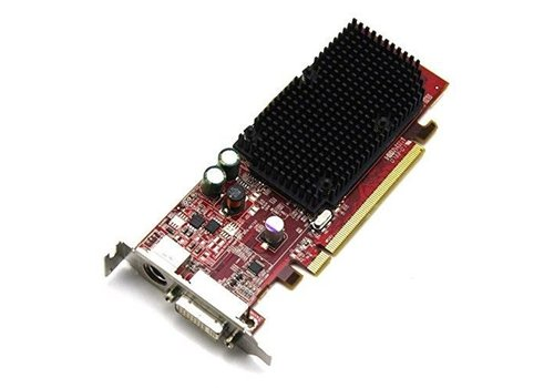 ATI AMD Radeon X1300 Pro