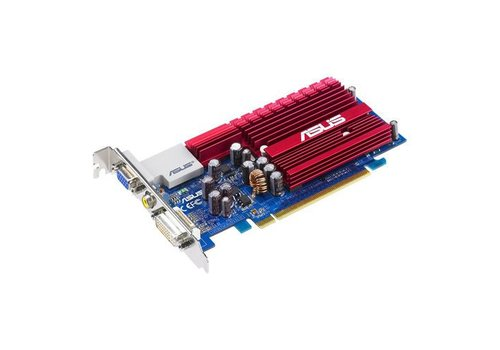 Asus GeForce 7300 LE