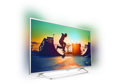 Philips 4K TV 43 inch / Android / Ambilight