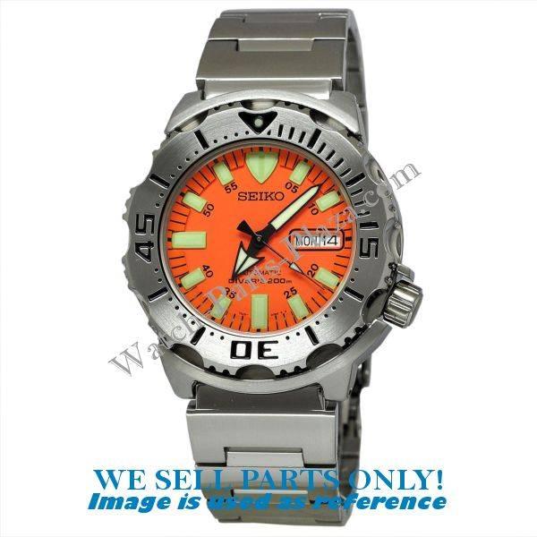 ec14c504be4953 Comparer Aperçu rapide · Montre Seiko Classique quartz chronographe acier  sur bracelet cuir marron cadran argenté 42.2 mm - Lepage. Seiko SKX009K2.  Seiko ...