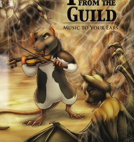 Fusselschwarm Tales From The Guild, Music to Your Ears