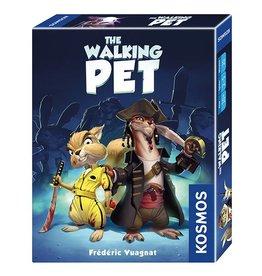 Fusselschwarm The Walking Pet
