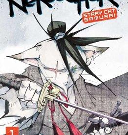 Fusselschwarm Nekogahara: Stray Cat Samurai 1 (Englisch)