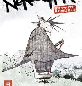 Fusselschwarm Nekogahara: Stray Cat Samurai 3 (Englisch)