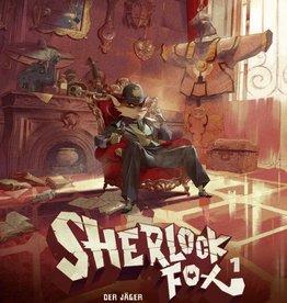 Fusselschwarm Sherlock Fox
