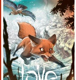 Fusselschwarm Love 02: Der Fuchs (German)