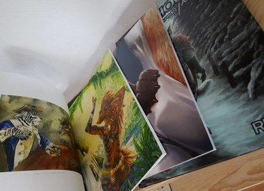 Artbooks