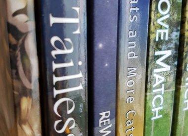 Romane, Englisch
