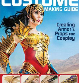 Fusselschwarm The Costume Making Guide (Englisch)