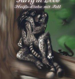 Fusselschwarm Furry in Love - Heiße Liebe mit Fell (German)
