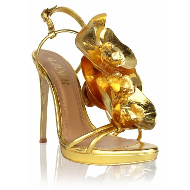 OPHELIA 24 KARATS GOLD  EXCLUSIVE