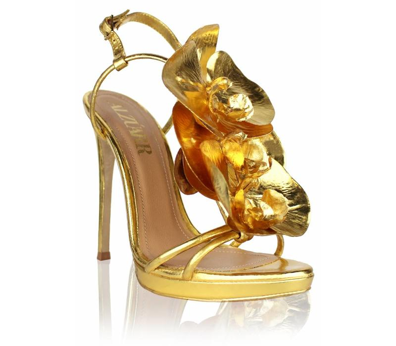 OPHELIA 24 KARATS GOLD  EXCLUSIVE