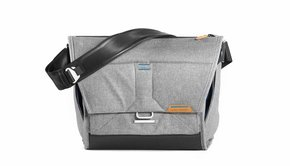 Peak Design Peak Design Everyday Messenger 13, ash