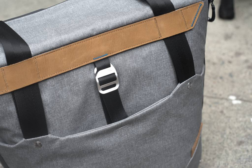 Peak Design Everyday Tote 20L, ash