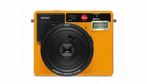 Leica Leica SOFORT, orange