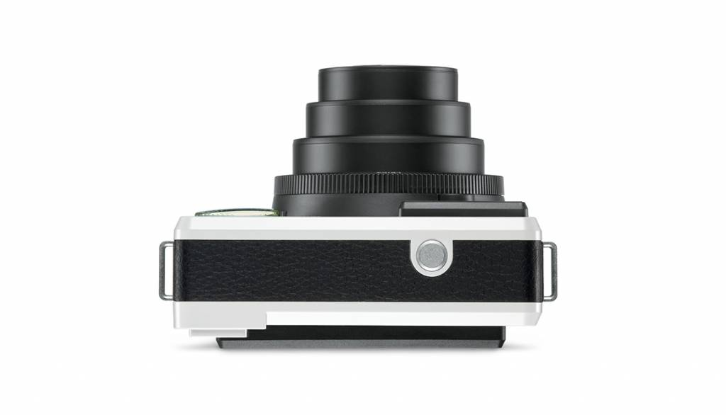 Leica SOFORT, white