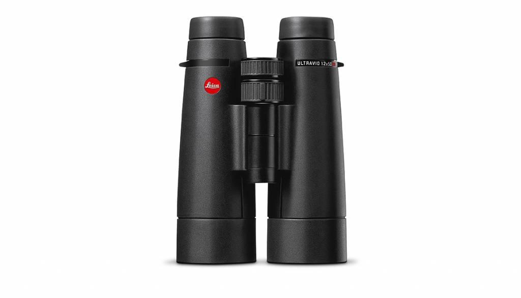 Leica ULTRAVID 12x50 HD-Plus
