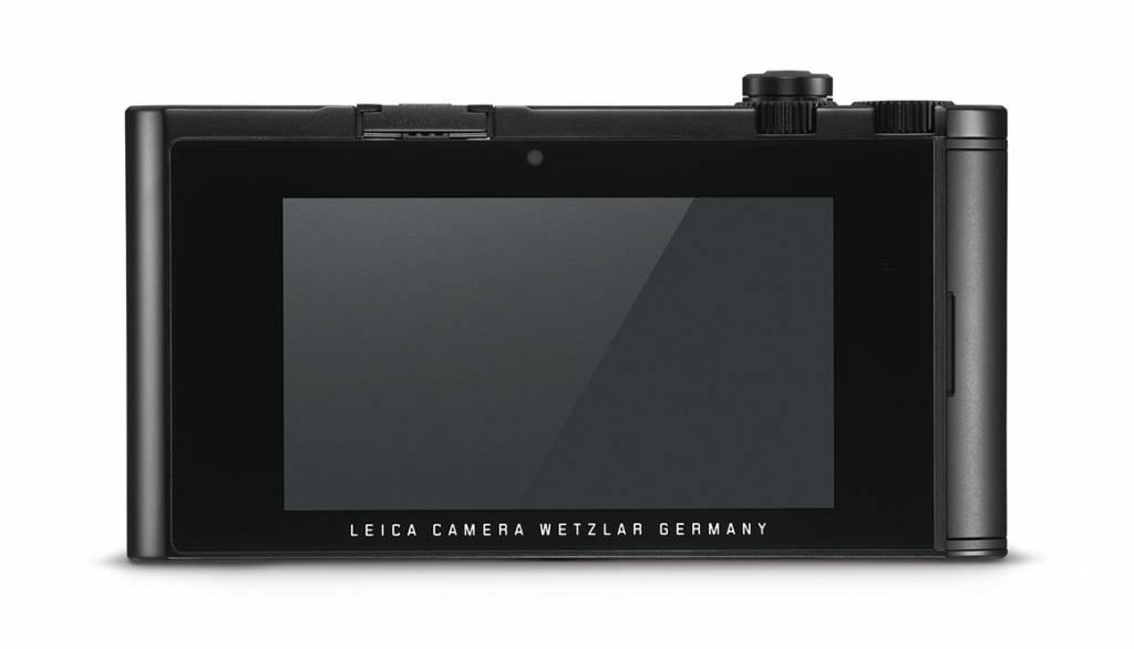 Leica TL2, black