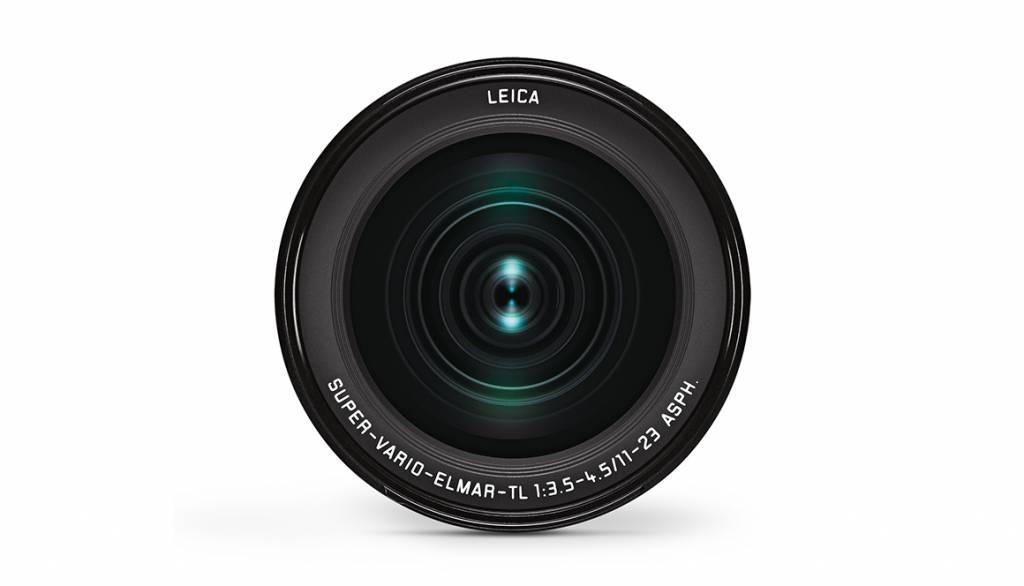 Leica SUPER-VARIO-ELMAR-TL 11-23mm f/3.5-4.5 ASPH.