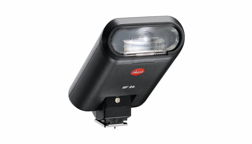 Leica SF 26 Flash