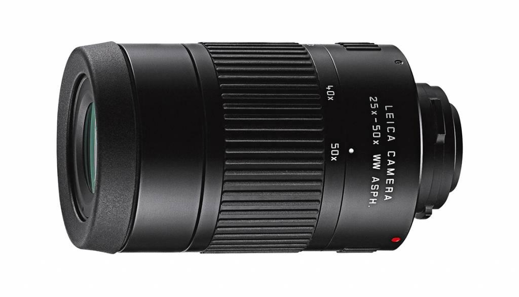 Leica Zoom eyepiece 25-50 x WW ASPH.