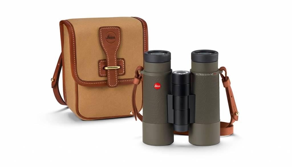 Leica ULTRAVID 10x42 HD-Plus Edition Safari 2017