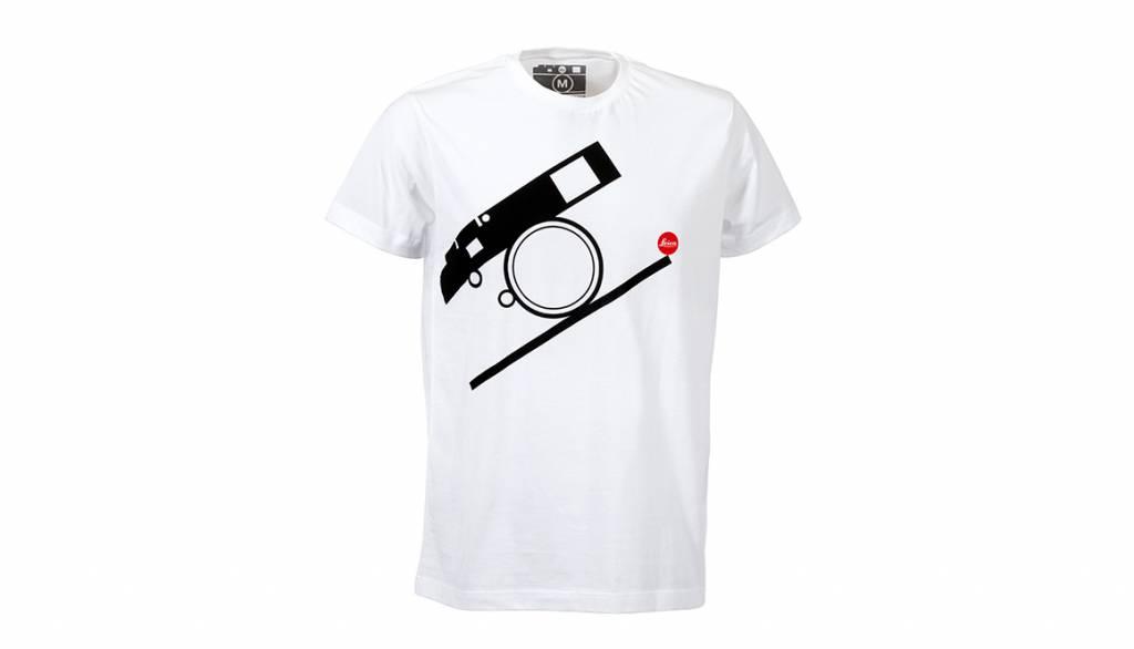 Leica T-Shirt Bauhaus, size S