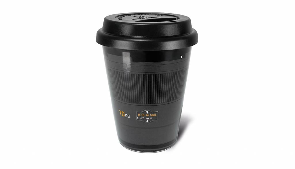 Leica Coffee Mug Summarit-S 70