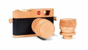 Leica Leica Wooden Camera