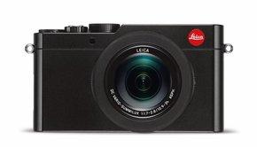 Leica Leica D-LUX (Typ 109), black