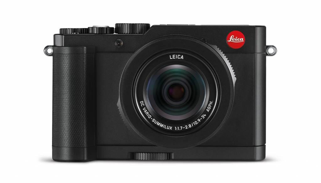 Leica Handgrip, D-LUX (Typ 109), black