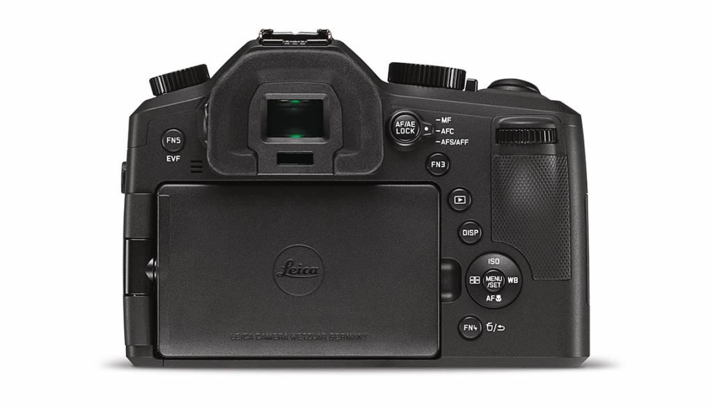 Leica V-LUX (Typ 114), black