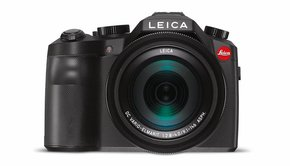 Leica Leica V-LUX (Typ 114), black