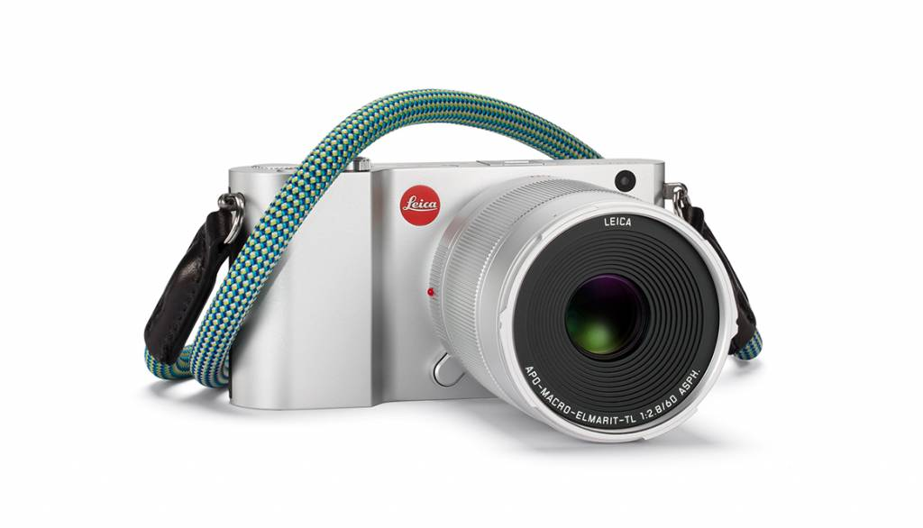 Leica Rope Strap designed by COOPH, 126cm, oasis