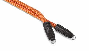 Leica Leica Rope Strap designed by COOPH, 100cm, glowing red