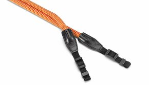 Leica Leica Rope Strap SO designed by COOPH, 126cm, glowing red