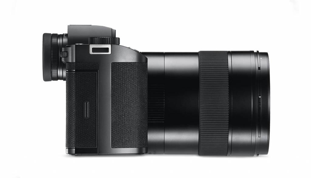 Leica SUMMILUX-SL 50mm f/1.4 ASPH., black