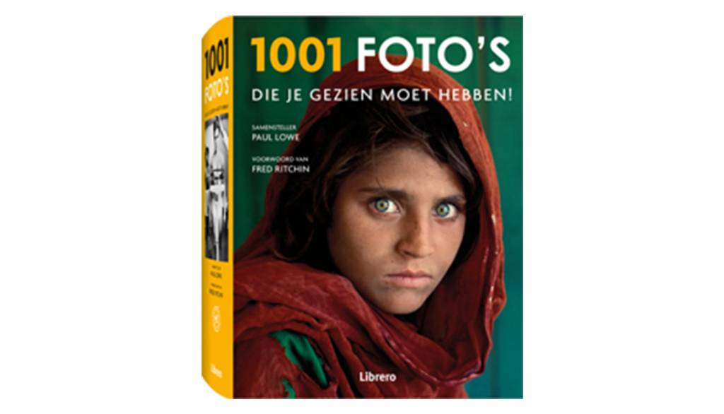Paul Lowe - 1001 Foto's