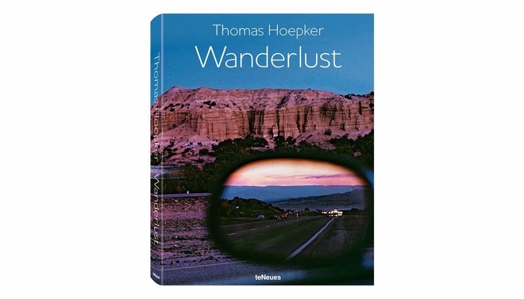 Thomas Hoepker - Wanderlust