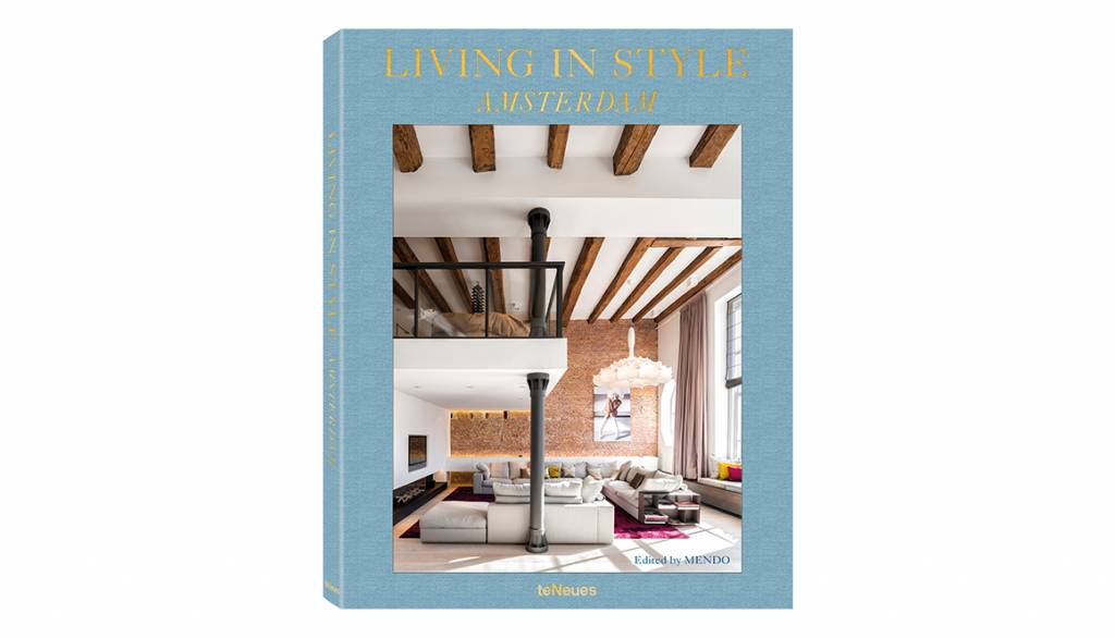 MENDO - Living in Style Amsterdam
