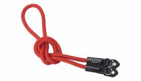 Artisan & Artist Artisan & Artist ACAM 301N silk camera strap - red